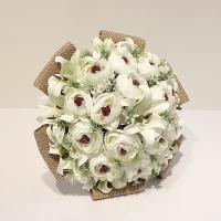 دسته گل عروس کد 1005